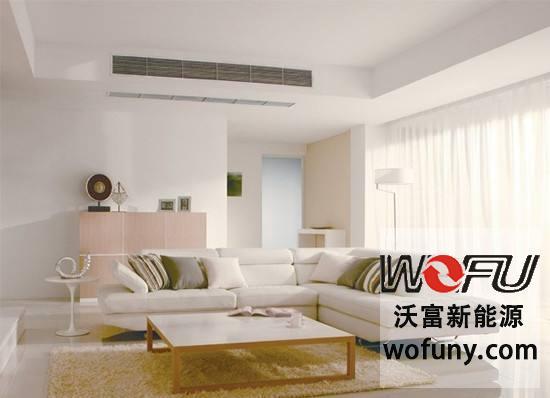 家用中央空调的正确安装能够提高中央空调的使用效率和使用寿命,那么安装家用中央空调对吊顶有什么要求呢?  中央空调安装施工的步骤应该是一个中央空调管道安装,要求他们尽可能地接近顶面安装,然后根据比较低位置的空调来确定比较大高程天花板。目前,中央空调室内机超薄发展,吊顶高度一般是在你的空调机厚度的基础上购买,50 60mm可以增加。