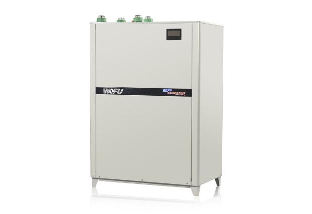 VKC VR 水地源热泵机组(立式)