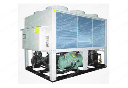 WACS 空气源热泵螺杆式机组